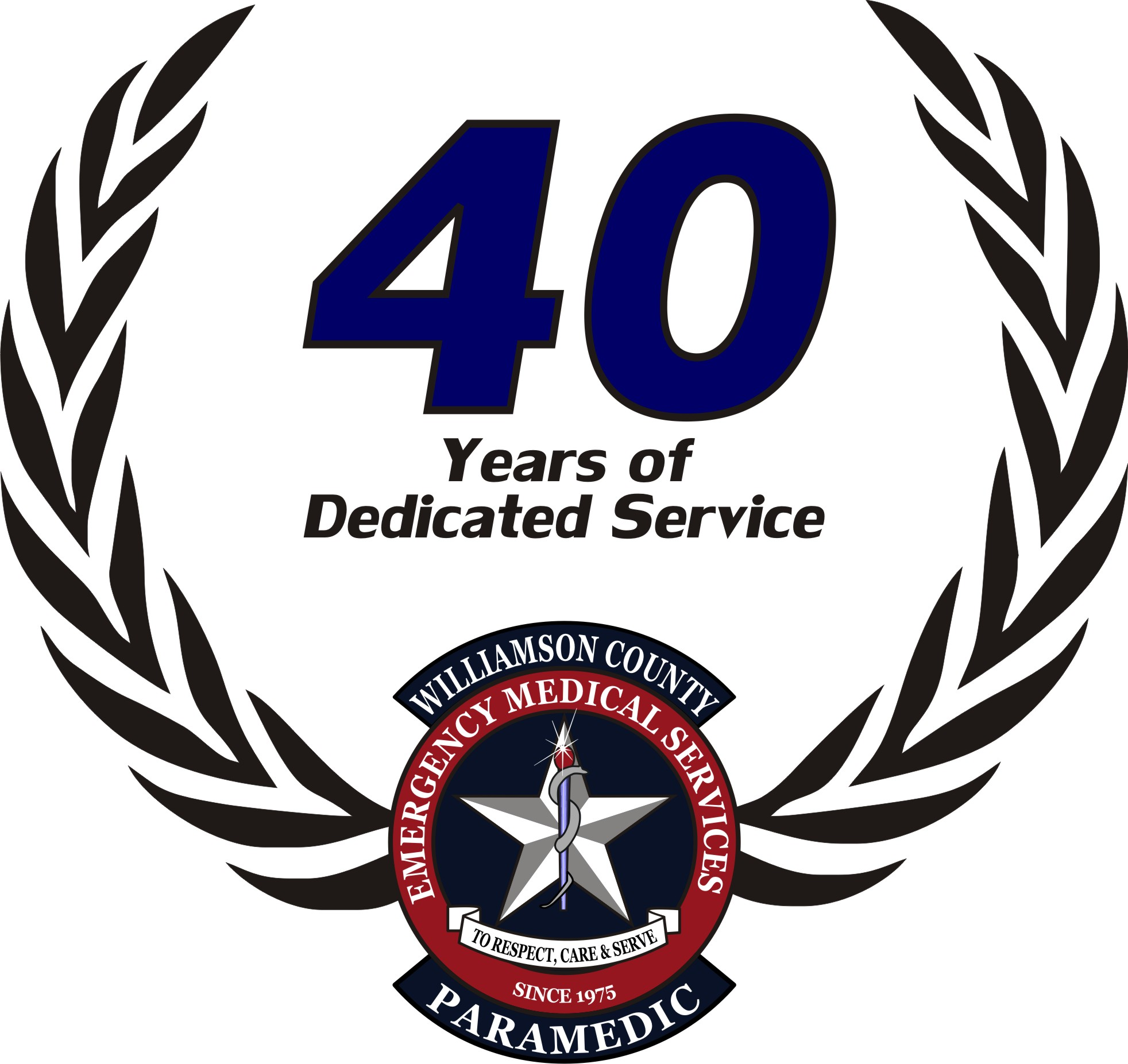 WCEMS, 40 Years of Service