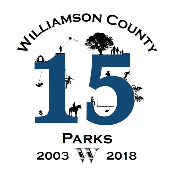 WilCo Parks Department Celebrates 15 Years