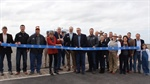County Celebrates the Addition of RV Sites at the Expo Center