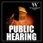 Williamson County 2019 Tax Rate Notice & Public Hearings