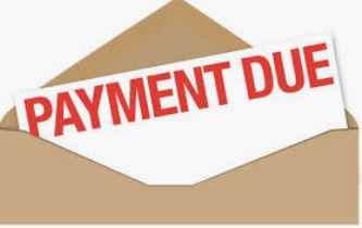 Property Tax 4th Quarter Installment Payment due
