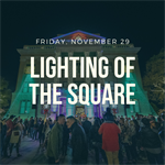Lighting of the Square