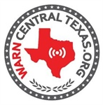Register for Local Alerts Through WarnCentralTexas.org