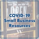 Local Resources to Help Small Businesses