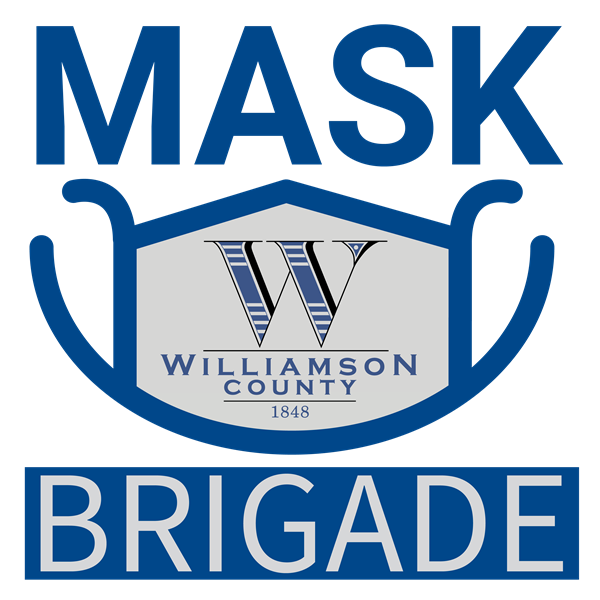 Williamson County Seeks Volunteers for Mask Brigade