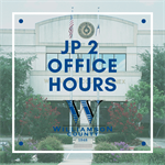 JP 2 Open to the Public on Tuesdays