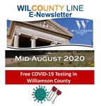 Mid-August 2020 WILCOunty Line
