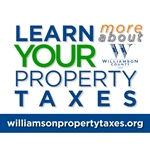 Williamson County Launches User-friendly Property Taxes Website per SB2