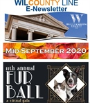 Mid-September 2020 Newsletter