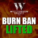County Judge Lifts Burn Ban December 30
