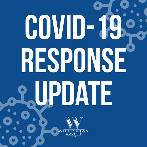 COVID-19 Hospitalization Rate Anticipated to Trigger Rollback of Capacity Limits Per Governor Abbott's Executive Order