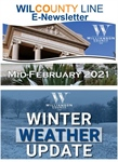 Mid-February 2021 Winter Weather Updates Newsletter