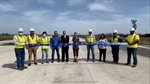 Williamson County Holds In-Person Ribbon Cutting for Seward Junction Loop