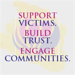 National Crime Victims' Rights Week April 18-24