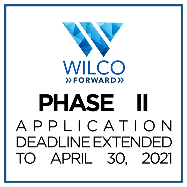 Williamson County Extends the Due Date to Apply for Small Business Grant
