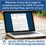 No More Waiting: Vaccine Providers Move to Direct Scheduling as County Closes Waitlist