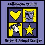 Williamson County Regional Animal Shelter Celebrates New Weekend Hours!