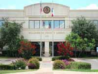 Williamson County Annex