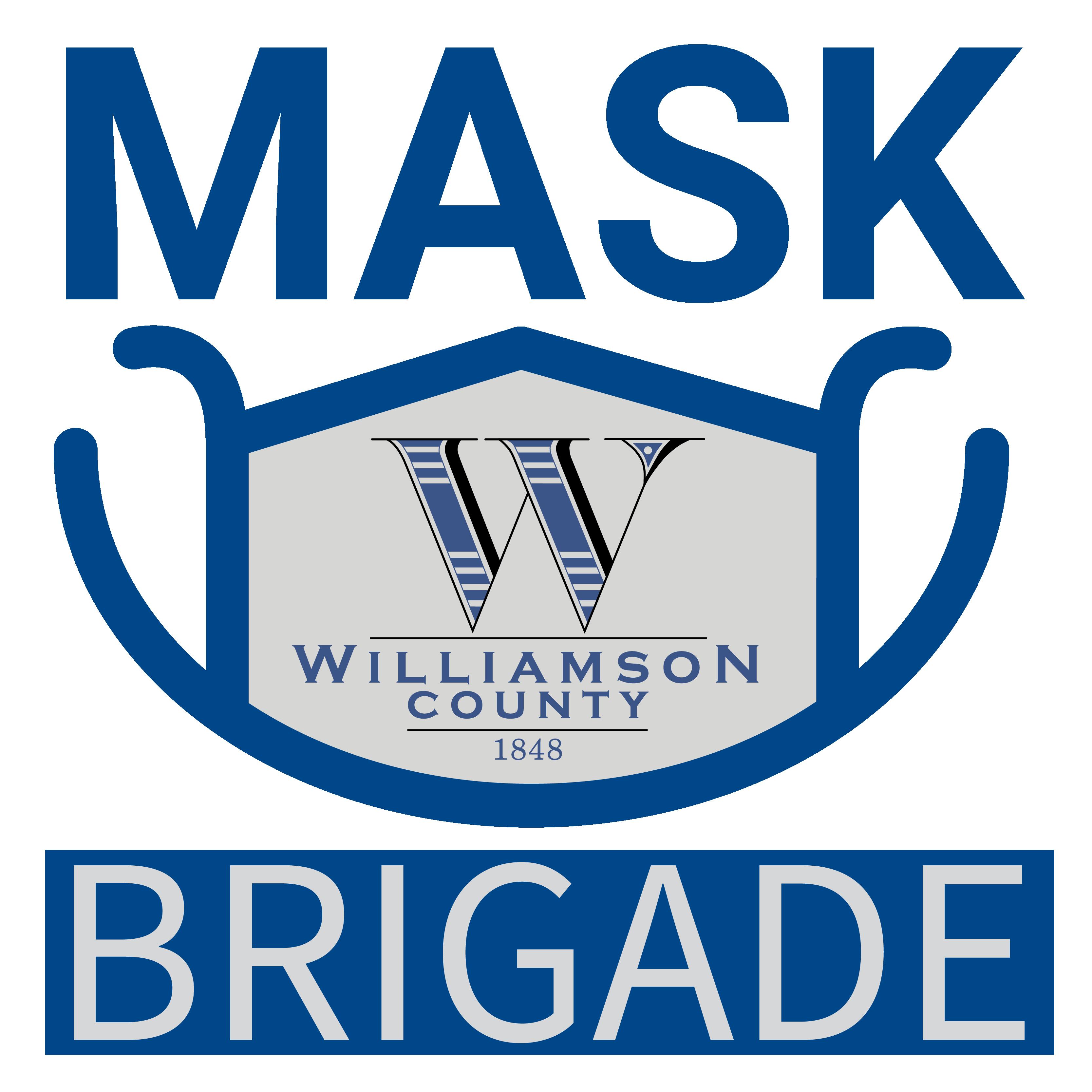 Wilco Face Mask Brigade