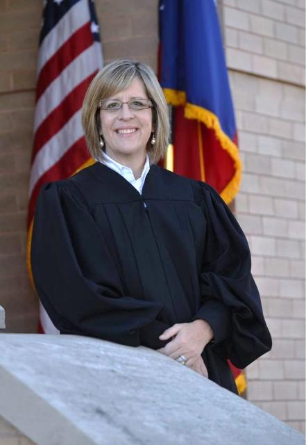 Judge Mathews