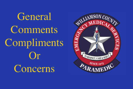General Comments Logo