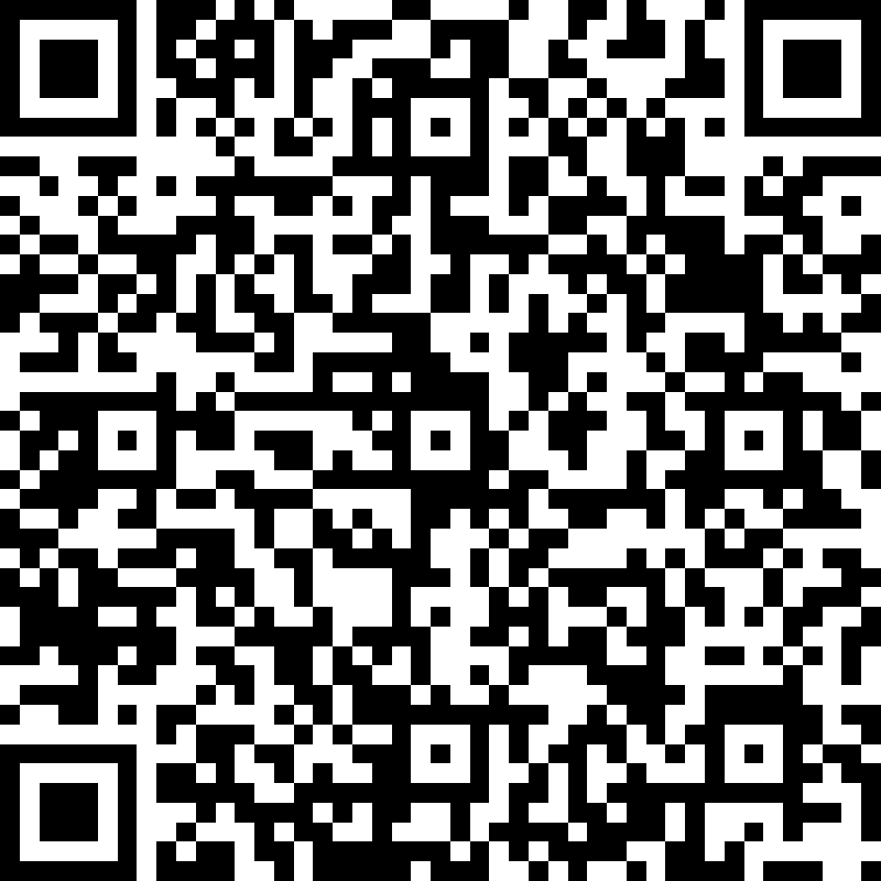 QR Code that points to the wireless evaluation