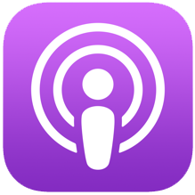 apple podcast link