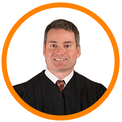 Judge Doug Arnold