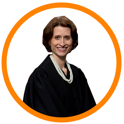 Judge Laura Barker