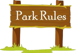 Parks Rules