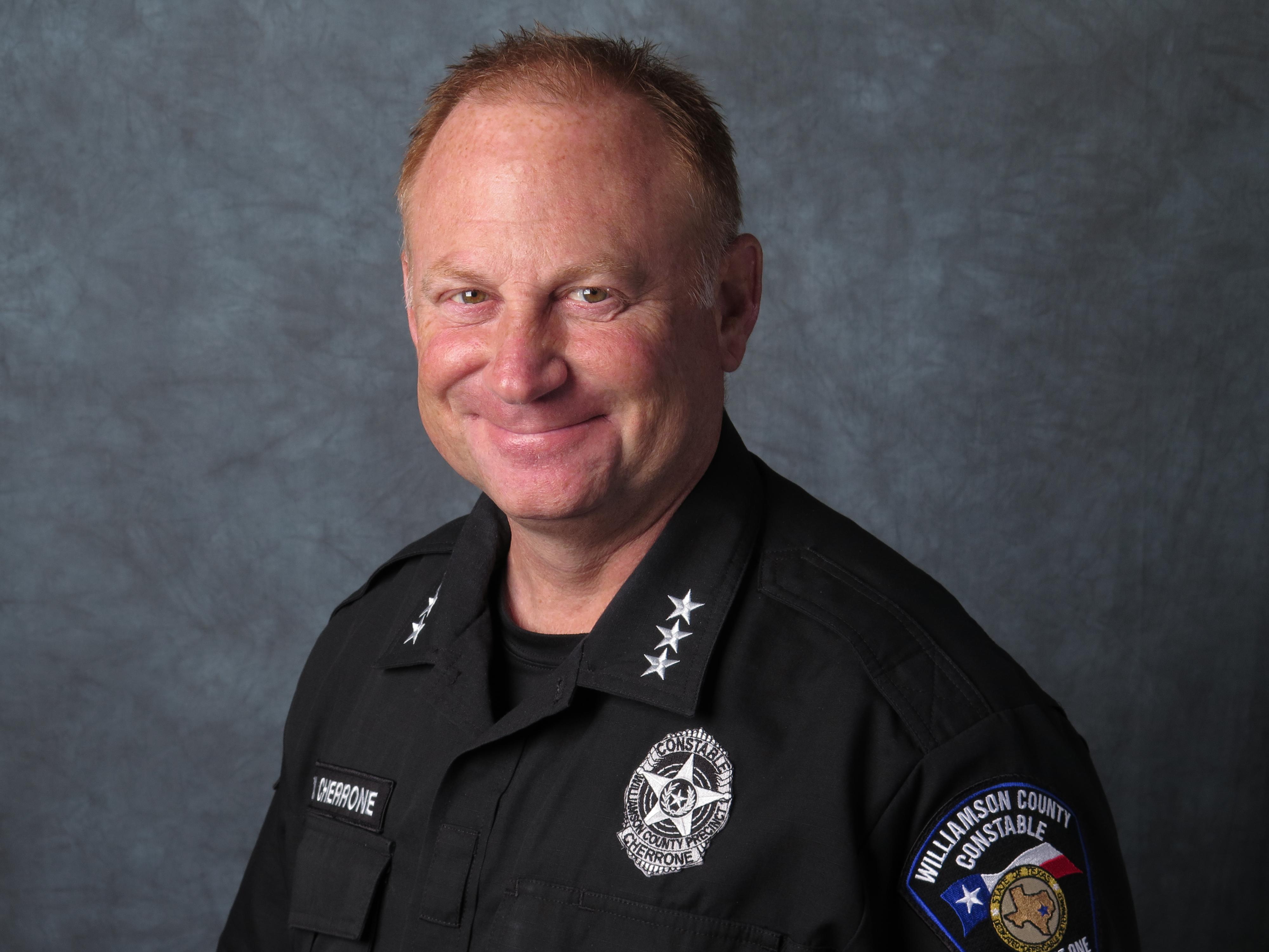 Constable Precinct One Vinnie Cherrone - Special report us precinct map